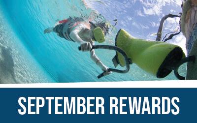 September Rewards