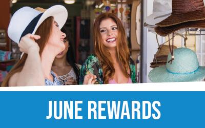 June Rewards