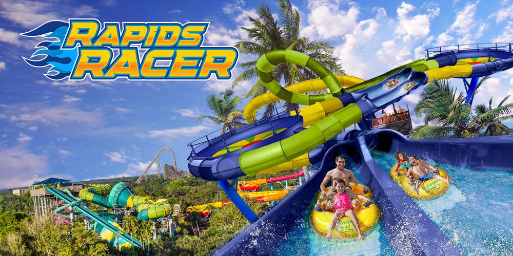 Rapids Racer