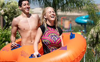 Visit Aquatica in San Diego, California