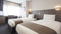 Save time & money with a Hotel Package