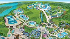 Water Country USA Park Map
