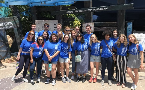 The 2019 Youth Advisory Council