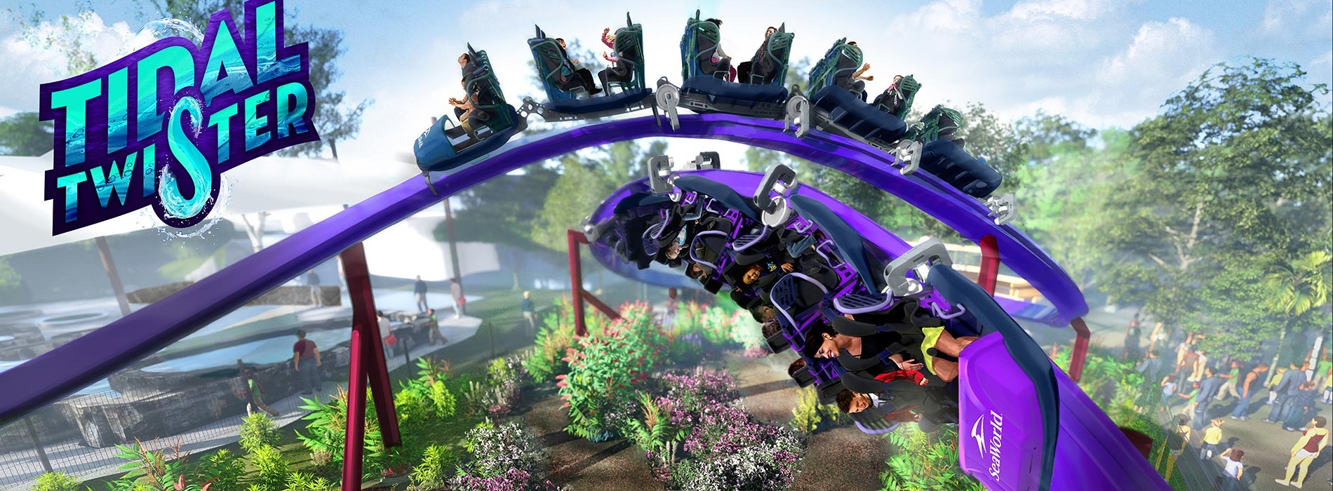 Tidal Twister - Coming in 2019