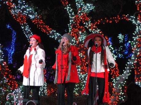 Jingle Belles Singers