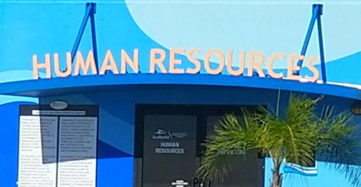 SeaWorld San Antonio Human Resources