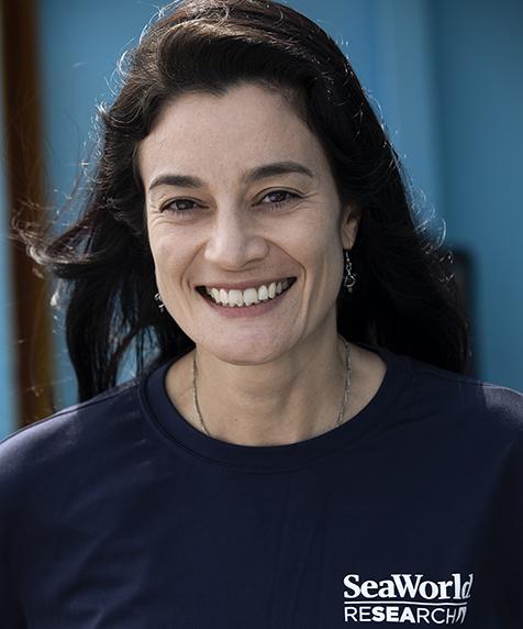 Gisele Montano