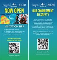 SeaWorld Florida Parks Visitation Tips