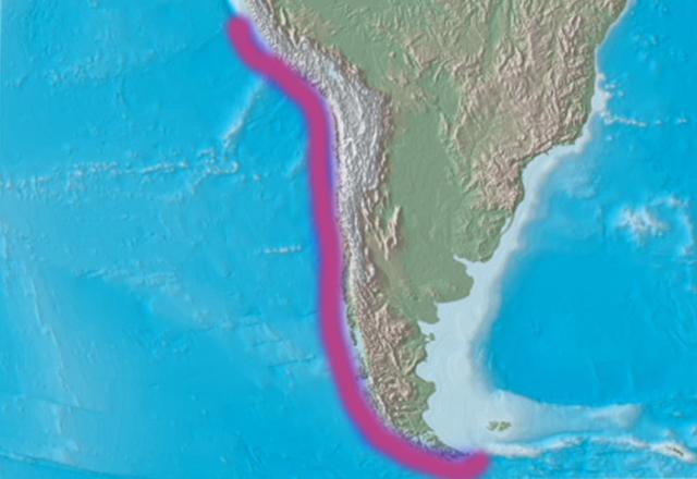 humbolt map