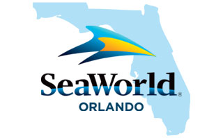 SeaWorld Orlando Florida