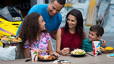 All-Season Dining Plan at SeaWorld Orlando