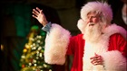 Meet Santa Claus at SeaWorld Orlando Christmas Celebration