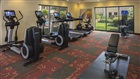 Courtyard by Marriott Orlando Exercise Room