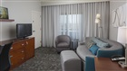 Courtyard by Marriott Orlando Guest Room