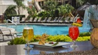 DoubleTree by Hilton Orlando Pool Drinks