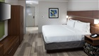 Holiday Inn Express and Suites Orlando King Bed