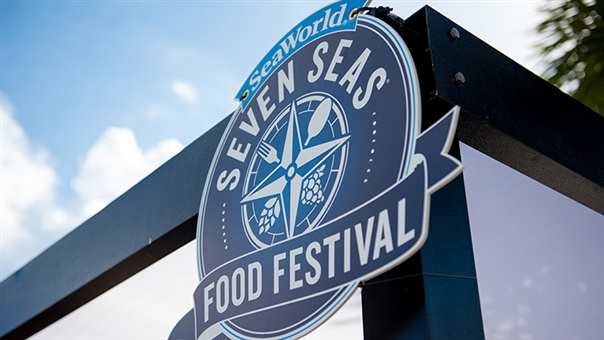 Seven Seas Food Festival Package