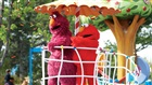 Sesame Street Party Parade - Characters