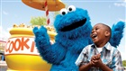 Sesame Street Party Parade - Cookie Monster