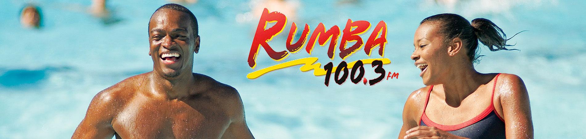 A Night at Aquatica Orlando Presented by Rumba 100.3 FM