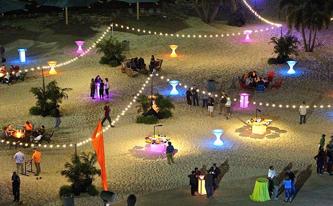 Special Events at Aquatica
