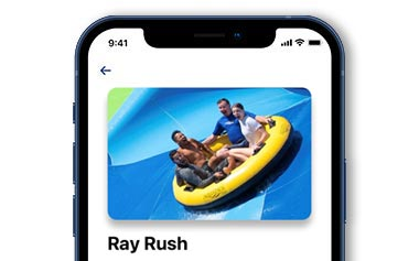 Aquatica Orlando Mobile App