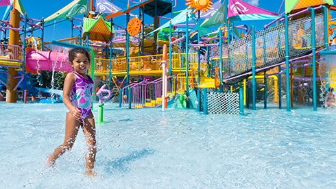 Walkabout Waters is one of the most talked-about places in the park for kids