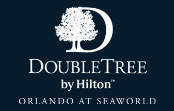 DoubleTree by Hilton Orlando at SeaWorld Logo