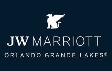 JW Marriott Orlando Grande Lakes Logo