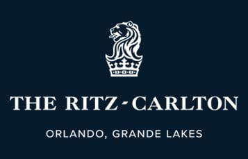 The Ritz-Carlton Orlando Grande Lakes Logo