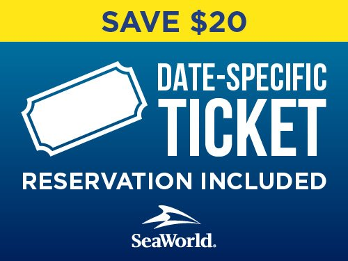 Date Specific Tickets