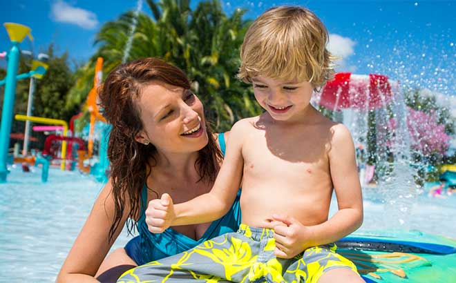Fiesta Aquatica Fun For All Ages