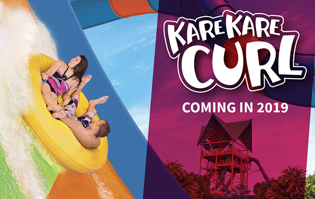 KareKare Curl