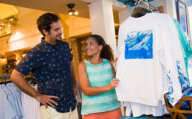 Guy Harvey Shop at the Waterfront