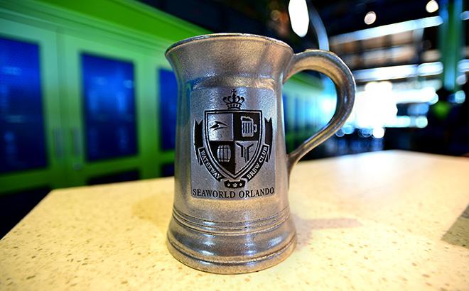 SeaWorld Brew Club