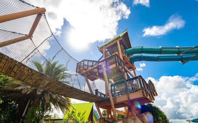 Aquatica Orlando Water Park