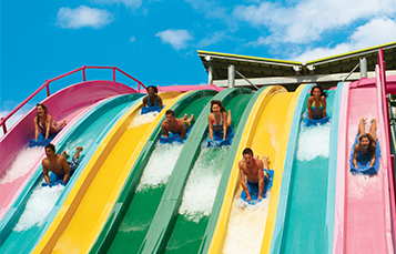 August Pass Member Offers at Aquatica Orlando