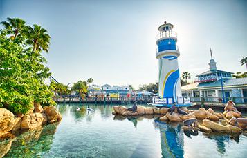 SeaWorld Orlando Summer Deals