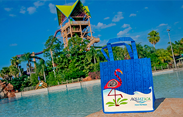 Aquatica October Pass Member News