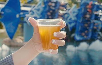 Free Beer All Summer at SeaWorld Orlando