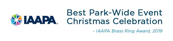 IAAPA Brass Ring Award