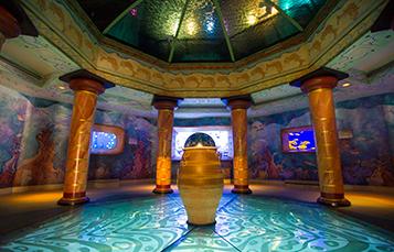 Jewel of the Sea Aquarium