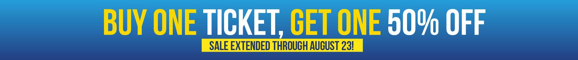 SeaWorld Orlando End of Summer Sale