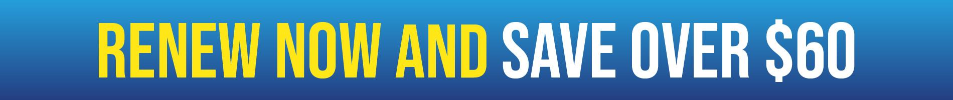 SeaWorld and Aquatica Orlando Renew Now
