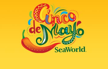 Cinco de Mayo at SeaWorld