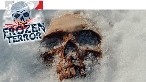Frozen Terror