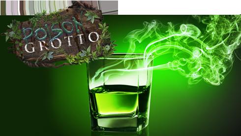 Poison Grotto