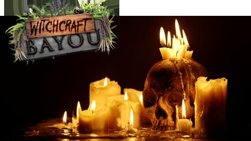 Witchcraft Bayou