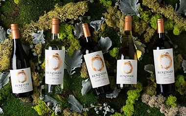 Benzinger Family Wine Group