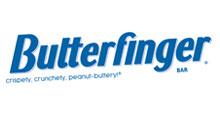 Butterfinger, a Halloween Spooktacular Sponsor